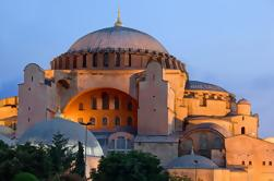 Por la mañana Estambul: Tour de medio día con la Mezquita Azul, Hagia Sophia, Hipódromo y Gran Bazar