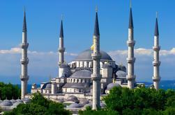 Día completo: Tour clásico de Estambul incluyendo la Mezquita Azul, Hipódromo, Santa Sofía y el Palacio de Topkapi