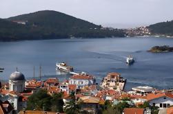 Tour de las Islas de los Príncipes de Estambul de día completo incluido Transporte del caballo desde Estambul