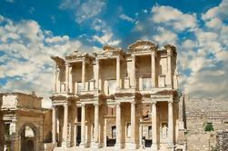Destaques de 10 días de Turquía Tour desde Estambul: Capadocia, Konya, Pamukkale, Ephesus, Pergamon y Gallipoli
