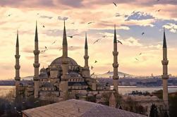Excursión en grupo pequeño de 4 días a la mágica Estambul