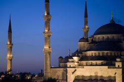 Visita privada de 5 días a Estambul y Cappadocia