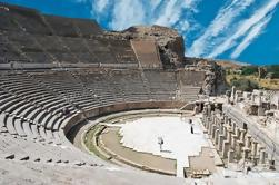 Small-Group Tour: Half-Day Ancient Ephesus Tour With House of Virgin Mary