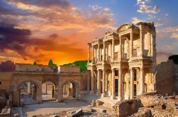 Excursion d'une demi-journée à Ephèse