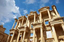 Excursion privée d'une demi-journée à Ephesus et à Sirince