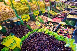 El sabor de Estambul: Street Food Tour