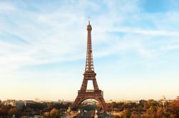 Saltar la línea: Torre Eiffel y Tour Hop-Off