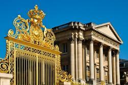 Skip The Line: Palacio de Versalles y Jardines del centro de París