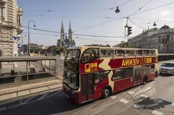 Excursión de ida y vuelta en autobús de Viena