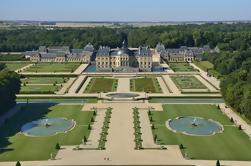 Excursión de un día a Castillo de Vaux-le-Vicomte con Chateaubus Shuttle