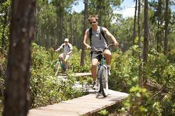 Freeport Bike Tour para Lucaya do Jardim do Bosque
