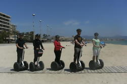 Excursion en Segway Palma de Mallorca