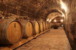 Etyek Wine Country Tour con cena de Budapest