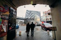 Visita Moderna a los Pequeños Grupos Artísticos y Culturales de Moscú