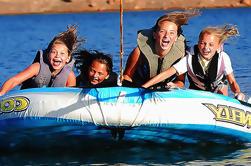 Paquete privado de deportes acuáticos en el lago Mead