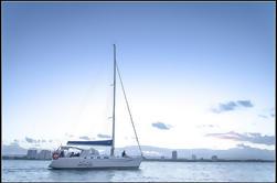 Gold Coast Sailing Cruise con almuerzo de mariscos opcional