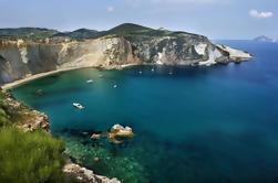 Excursión de un día a la isla de Ponza desde Roma