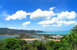 Tour de medio día alrededor de la isla de Koh Samui desde el puerto de Samui Nathon