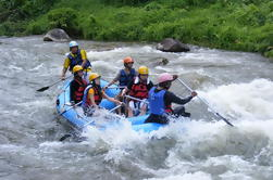 Shore Excursion: Full-Day White-Water Rafting de Phuket