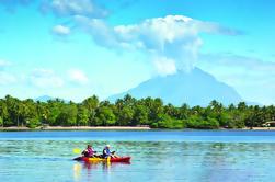 Jiquilisco Bay Biosphere Reserve en Mangrove Tour
