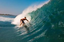 Lección de Surf Privada en La Libertad