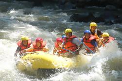 Private Tour: Guajoyo River-Rafting Aventura