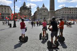 Excursiones en Segway en Roma