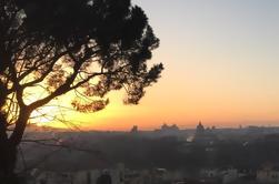 Lo mejor de Roma al amanecer - lugares famosos de Roma sin las multitudes