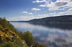 Excursión de un día al lago Ness y las Tierras Altas de Escocia con un guía que habla español