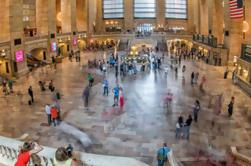 Grand Central Indoor Tour de Comida