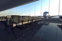 Transferencia de llegada compartida: Aeropuerto de Paphos a los hoteles