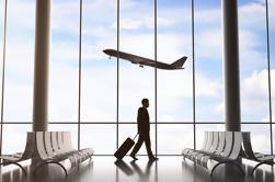 Transferencia de ida y vuelta a Paphos Aeropuerto