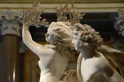 Galería Borghese Tour en grupo pequeño - Barroco y Renacimiento en Roma