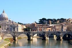 Passeio Semi-Privado Vaticano e Coliseu