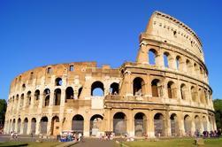 Civitavecchia Shore Excursion: Esplendor de Roma Tour