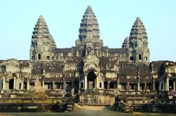Templo de Angkor privado de todo el día y vista al atardecer