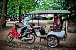 Excursión de medio día por Angkor Tuk-Tuk Explorer desde Siem Reap