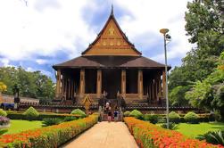 Explore Vientiane y los pueblos locales Biking Tour