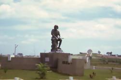 Recorrido Histórico Base Militar desde Ho Chi Minh City