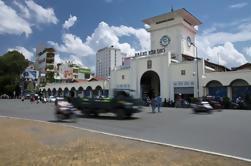 Tour en grupo pequeño de la ciudad de Ho Chi Minh incluyendo túneles de Cu Chi