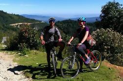 Pueblos Indígenas de Chiapas y Tour en Bicicleta de Montaña