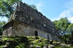 Jornada Lacandon Jungle, Yaxchilan e Bonampak