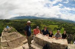 Ruinas Mayas de Toniná y Tour de la Ciudad de Ocosingo