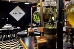 Molinard Perfume Workshop en Niza