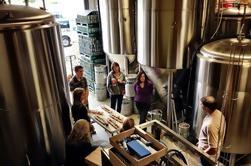 Tour de cervecería y degustaciones de artesanía en Anchorage