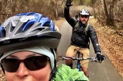 Tour de la bici y de la cervecería de Anchorage