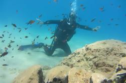 Scuba Diving Course in Crete