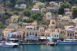 Symi Island viaje en barco desde Rodas