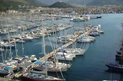 Marmaris en barco desde Rodas