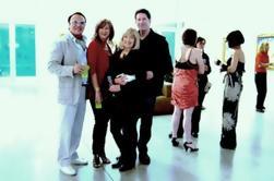 Excursión Privada de Galería de Arte con Excursión de Compras de Lujo desde Palm Springs